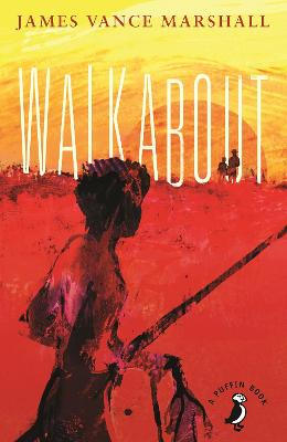 Walkabout - Marshall, James Vance