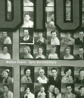Walker Evans: Lyric Documentary - Hill, John T