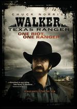 Walker, Texas Ranger: One Riot, One Ranger - Virgil Vogel