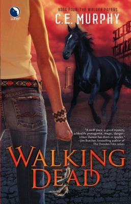 Walking Dead - Murphy, C E