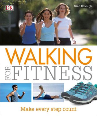 Walking for Fitness - Barough, Nina