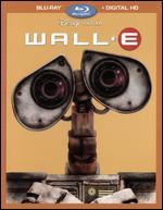 Wall-E [Blu-ray] [2 Discs] - Andrew Stanton