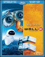 Wall-E [French] [Blu-ray]