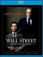 Wall Street: Money Never Sleeps [Blu-ray] - Oliver Stone
