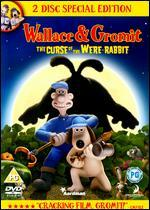 Wallace and Gromit: The Curse of the Were-Rabbit [2 Discs]