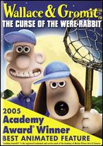 Wallace & Gromit: The Curse of the Were-Rabbit [WS] - Nick Park; Steve Box