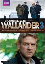 Wallander: Series 03