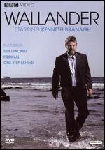 Wallander: Sidetracked/Firewall/One Step Behind [2 Discs]