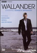 Wallander: Sidetracked/Firewall/One Step Behind [2 Discs] -