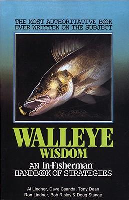Walleye Wisdom - Lindner, Al