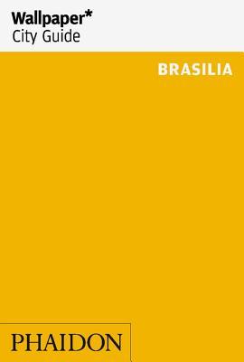 Wallpaper* City Guide Brasilia - Wallpaper*