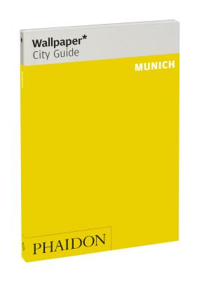Wallpaper* City Guide Munich 2012 - Wallpaper*