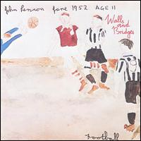 Walls & Bridges - John Lennon