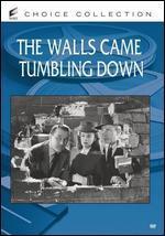 Walls Came Tumbling Down - Lothar Mendes