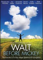 Walt Before Mickey - Khoa Le