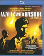 Waltz with Bashir [Blu-ray] - Ari Folman
