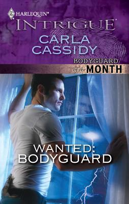 Wanted: Bodyguard - Cassidy, Carla