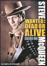 Wanted: Dead or Alive: Season 01