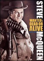 Wanted: Dead or Alive: Season 03