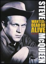 Wanted: Dead or Alive - Season Two [4 Discs]