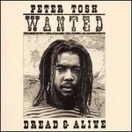 Wanted Dread & Alive [Bonus Tracks]