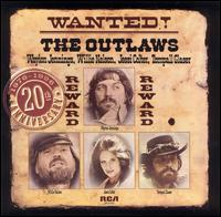 Wanted! The Outlaws [Bonus Tracks] - Waylon Jennings/Willie Nelson/Jessi Coulter/Tompall Glaser