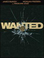 Wanted [WS] [DVS Enhanced] [Collector's Edition] [2 Discs] [Includes Digital Copy] [With Postcards] - Timur Bekmambetov