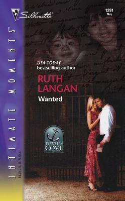 Wanted - Langan, Ruth