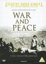War and Peace [Collector's Edition]