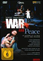 War and Peace (Paris National Opera)