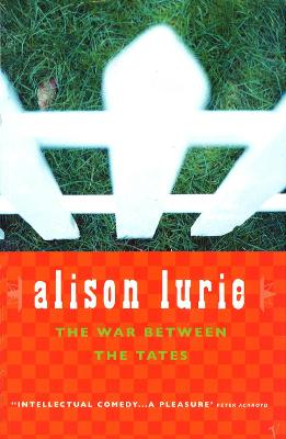 War Between the Tates - Lurie, Alison