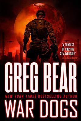 War Dogs - Bear, Greg