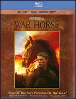 War Horse [4 Discs] [Includes Digital Copy] [Blu-ray/DVD]