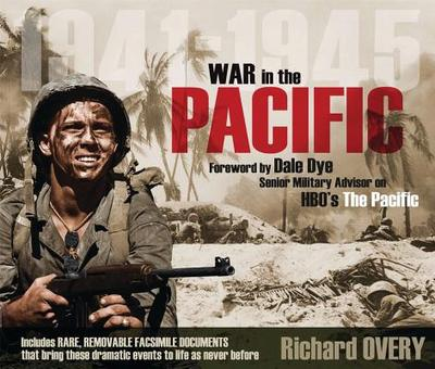 War in the Pacific - Overy, Richard