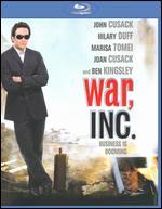 War, Inc. [Blu-ray]