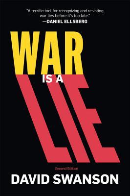 War Is a Lie - Swanson, David
