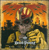 War Is the Answer [Clean] - Five Finger Death Punch
