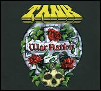 War Nation - Tank