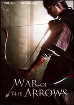 War of the Arrows - Kim Han-Min