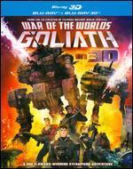 War of the Worlds: Goliath [Blu-ray]