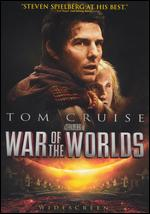 War of the Worlds - Steven Spielberg