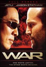 War [P&S]
