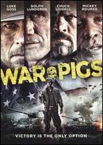 War Pigs - Ryan Little