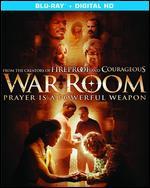 War Room [Includes Digital Copy] [Blu-ray] - Alex Kendrick