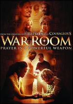 War Room [Includes Digital Copy] - Alex Kendrick