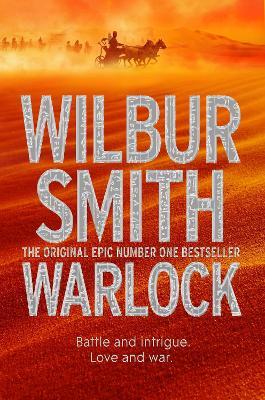 Warlock - Smith, Wilbur