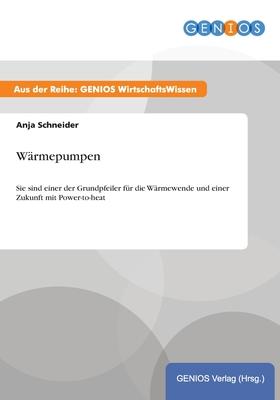 Warmepumpen - Schneider, Anja