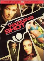 Warning Shot - Buzz Kulik