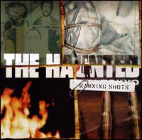 Warning Shots - The Haunted