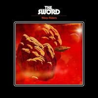 Warp Riders - The Sword